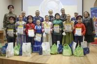 Фестиваль-конкурс казачьих традиций