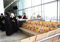 Камышинское духовенство на Рождественских чтениях