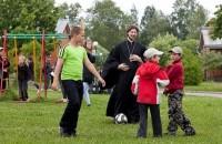 Педагогический лекторий для священнослужителей