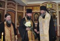 Юбилей настоятельства иерея Александра Копейкина