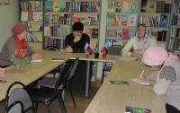 Совещание директоров воскресных школ Волжского благочиния