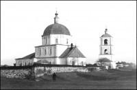 Богоявленская церковь в станице Михайловская