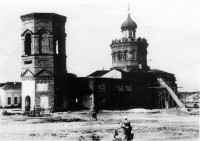 Православная церковь в годы Сталинградской битвы