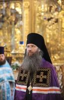 Рождественское послание епископа Елисея