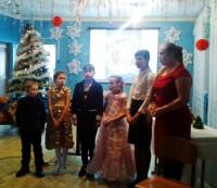 Рождественское представление«Путеводная звезда»