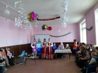 Рождественская ёлка для украинцев