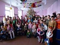 Рождественское милосердие без границ!