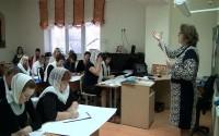 """Учебный семинар для педагогов """"Умиления"""""""