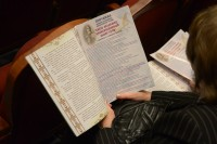 На Рождественских Чтениях вспоминали о «Лете Господнем»