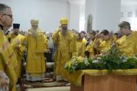 День преставления Святого Иоанна Кронштадтского