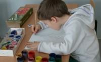 Завершился конкурс детского творчества