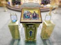 Подарок к Рождеству Христову - Дары волхвов