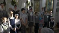 Собор Пресвятой Богородицы и праздник на приходе