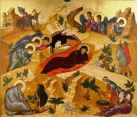 Рождественское послание епископа Иоанна