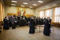 Собрание духовенства Калачёвской епархии