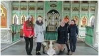 Православный кружок «Умиление»