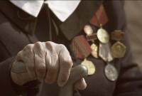 Протоиерей Георгий Лазарев поздравил ветеранов