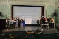 Именины народного молодёжного театра «Благодатное Небо»