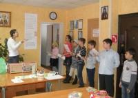 Подготовка к Пасхе в воскресной школе «Радуга»