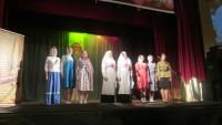 Первый епархиальный фестиваль православной культуры