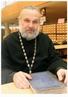 Наставник Волгоградских казаков поздравил с Пасхой