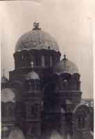 В Волгограде восстановят храм Александра Невского