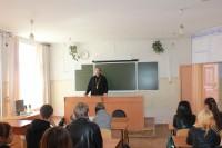 Миссионерский семинар в Жирновском благочинии