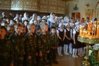"""День святителя Николая Чудотворца в """"Умилении"""""""
