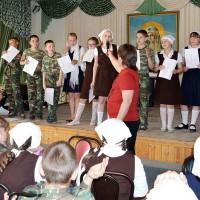 Итоговая олимпиада по церковнославянскому языку