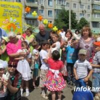 Протоиерей Алексий Кузнецов посетил детский дом