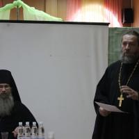 Миссионерский семинар в Урюпинском благочинии