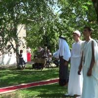В х. Генераловском прошёл II фестиваль «Духовность»