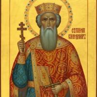 Торжества в Калачёвской епархии