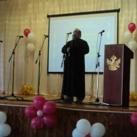 В р.п. Быково прошла педагогическая конференция