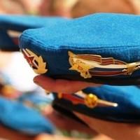 Литию по погибшим в Омске десантникам