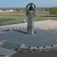 В Волгоградской области строят часовню мира