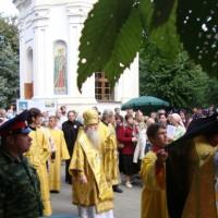 Торжества в честь Александра Невского