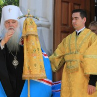 День памяти благоверного князя Александра Невского