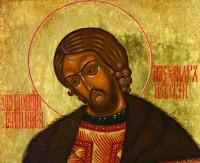 Два подвига святого Александра Невского