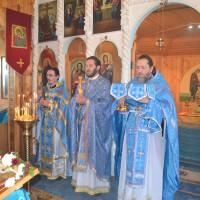 Поездка в православную гимназию