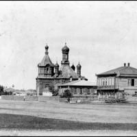 Церковь при Усть-Медведицком духовном училище