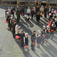 День Учителя в Православной гимназии «Умиление»