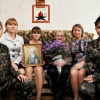 Гимназисты поздравили ветерана