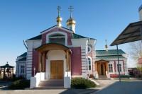 О вековой истории храма
