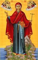 В Волгоград вновь прибывает афонская святыня