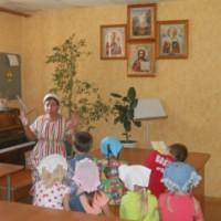 Подготовка к Покровскому празднику