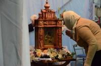 В Волгограде открылась православная выставка