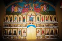 Реставрация Котовского храма