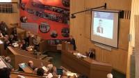 Участие в Международной научной конференции