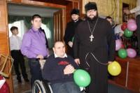 Международный день инвалидов в доме-интернате